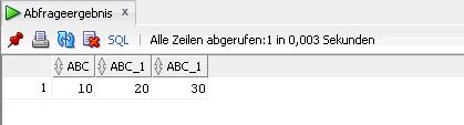 SQL-Developer